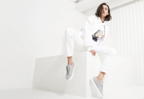 6 thương hiệu giày thời trang tối giản đình đám nhất hiện nay - axel arigato - elleman 1