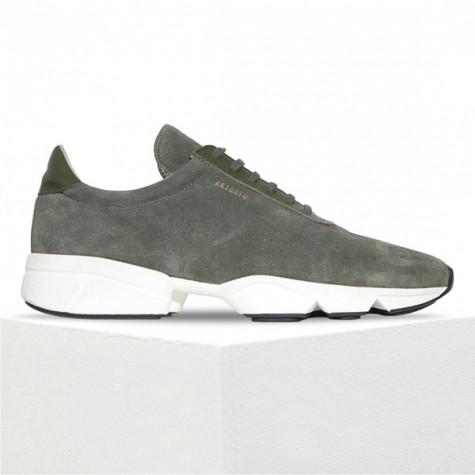 6 thương hiệu giày thời trang tối giản đình đám nhất hiện nay - axel arigato - elleman 2