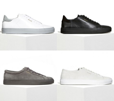 6 thương hiệu giày thời trang tối giản đình đám nhất hiện nay - axel arigato - elleman 8