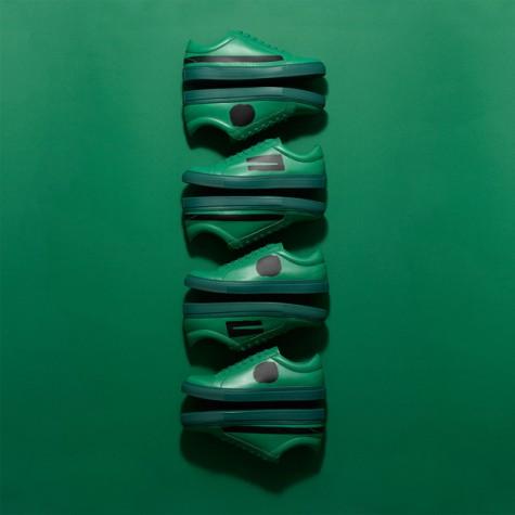 6 thương hiệu giày thời trang tối giản đình đám nhất hiện nay - erik Schedin 5- elleman