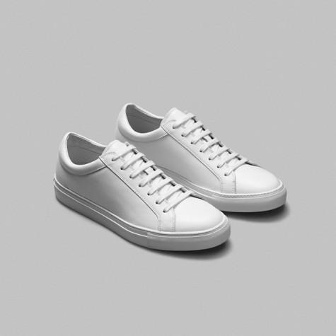 6 thương hiệu giày thời trang tối giản đình đám nhất hiện nay - erik Schedin 7 - elleman