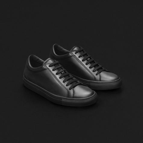 6 thương hiệu giày thời trang tối giản đình đám nhất hiện nay - erik Schedin 8 - elleman
