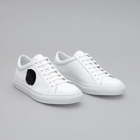 6 thương hiệu giày thời trang tối giản đình đám nhất hiện nay - erik Schedin - elleman 2