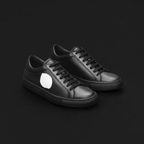 6 thương hiệu giày thời trang tối giản đình đám nhất hiện nay - erik Schedin - elleman
