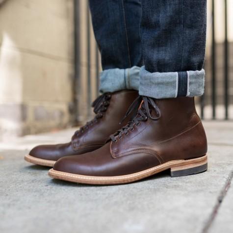 6 thương hiệu giày thời trang tối giản đình đám nhất hiện nay - gustin- elleman