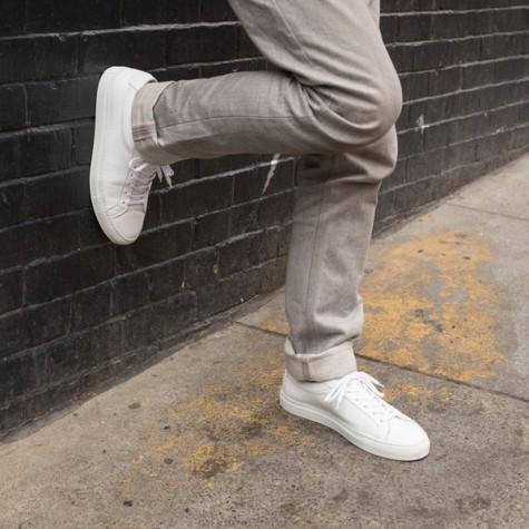 6 thương hiệu giày thời trang tối giản đình đám nhất hiện nay - gustin- elleman 8