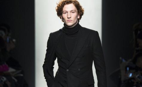 BST thời trang Bottega Veneta Thu-Đông 2016: Cổ điển và đương đại
