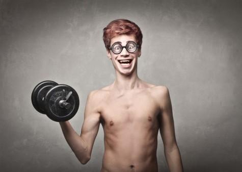 Bỏ tập thể dục, đến khi nào thì mất dáng?