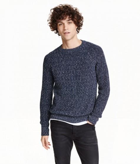 5 cách tái đầu tư phong cách thời trang H&M - elleman 19