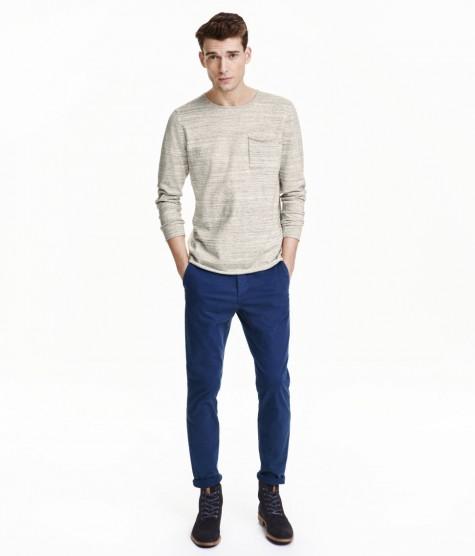 5 cách tái đầu tư phong cách thời trang H&M - elleman 20
