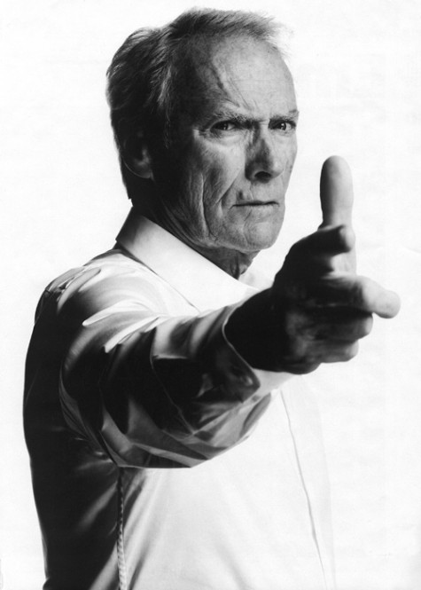 Những lời khuyên cuộc sống dành cho đàn ông - Clint Eastwood - elleman
