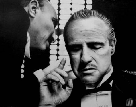 Những lời khuyên cuộc sống dành cho đàn ông - Godfather - elleman