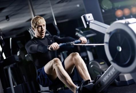 5 lưu ý tránh chấn thương khi tập thể hình - Chống mệt mỏi - elle man