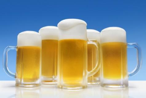 Bia không cồn dành cho người tửu lượng thấp