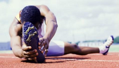 Tập thể dục, đừng quên kéo giãn cơ bắp