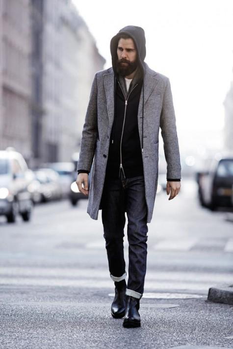 7 xu hướng thời trang giày nam nên tránh -chelsea boots - elleman 1