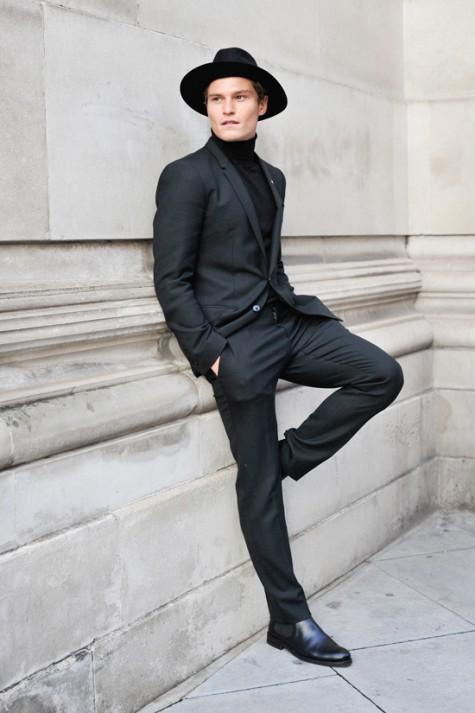 7 xu hướng thời trang giày nam nên tránh -chelsea boots - elleman 3