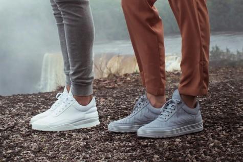 7 xu hướng thời trang giày nam nên tránh - minimalist trainers - elleman 3