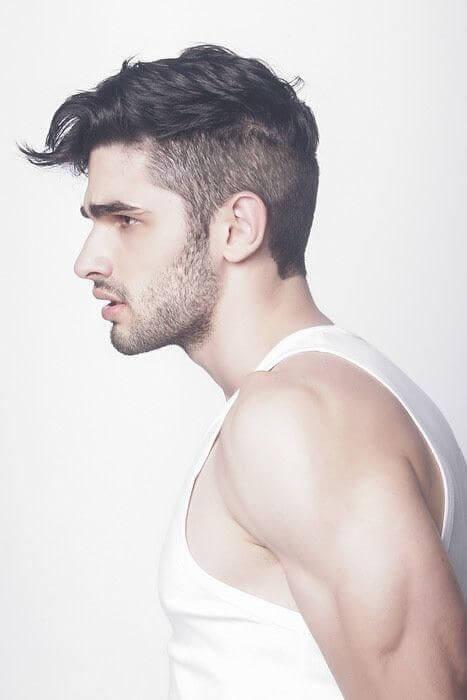 6 kiểu tóc nam thích hợp nhất vào mùa Hè