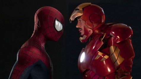 6 dự đoán về Spider-man trong Captain America: Civil War