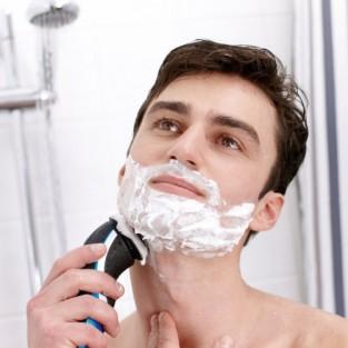 Cạo râu đúng cách, nên chú ý những gì?