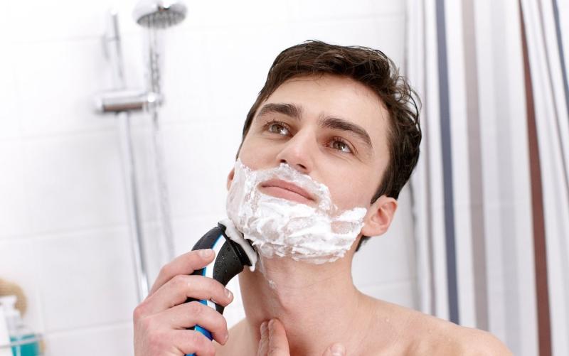 Cạo râu đúng cách, nên chú ý những gì? – ELLE Man