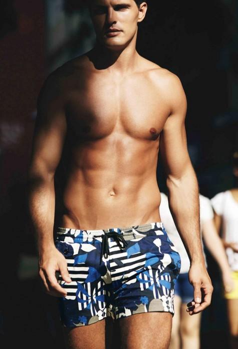 Cách chọn quần bơi nam theo từng vóc dáng - 12