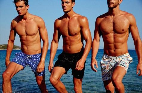Cách chọn quần bơi nam theo từng vóc dáng - 15