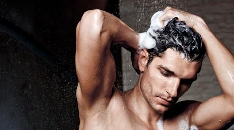 6 bí quyết trị rụng tóc ở nam giới - 2