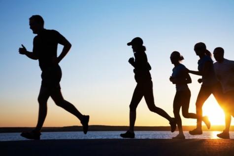 cuộc sống tươi đẹp với việc chạy bộ - heading picture - elleman