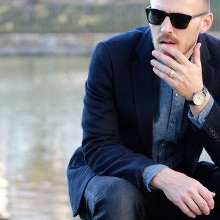 Phong cách thời trang nam: Suit jacket, blazer & sport jacket
