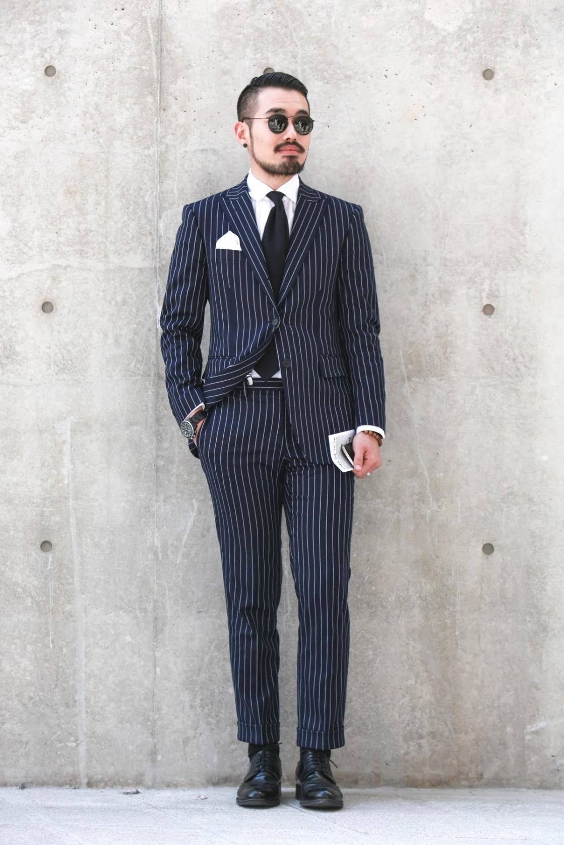 Korean Fashion Sauit Classic Style For Men The Style Amp Fashion Blogh Classic Men's Fashion Blogl Appealing Classic Men's Fashion Blogf - MF