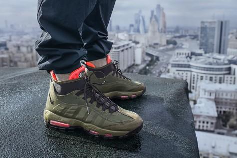 giày thể thao nam elleman13