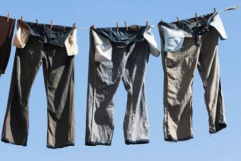 cách bảo quản quần áo - elleman 14
