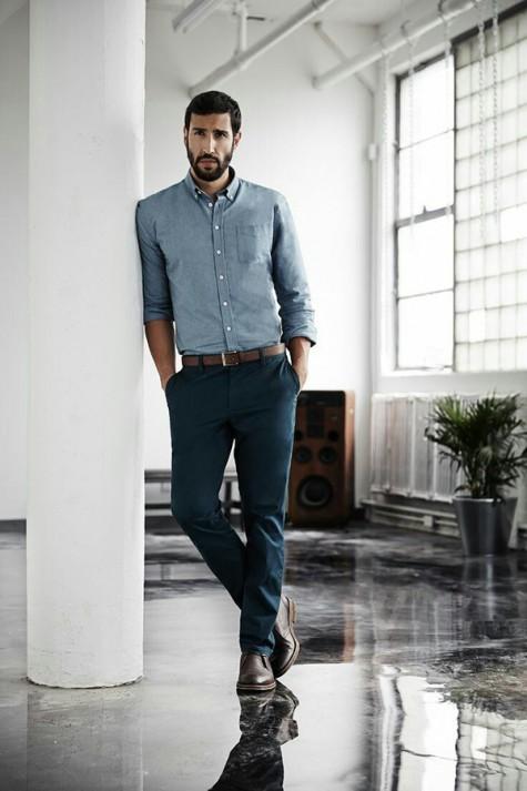 cách bảo quản quần áo - elleman 6.1