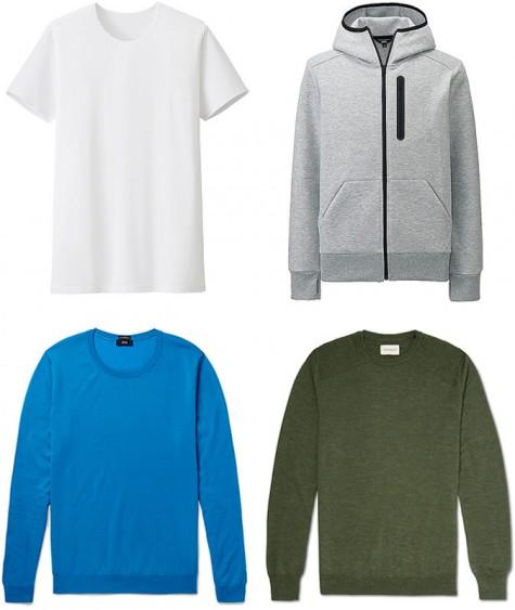 cách bảo quản quần áo - elleman 8