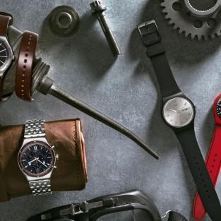 4 bước chọn một chiếc đồng hồ nam phù hợp
