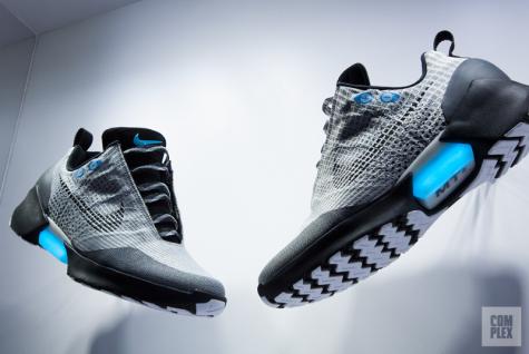 giày thể thao hyperadapt elleman13