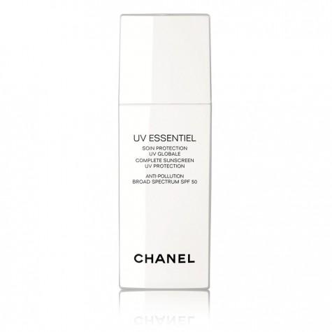 Kem chống nắng cao cấp UV Essentiel Daily UV Care chống tia cực tím, chống thâm nám, chống lão hoá và chống cả ô nhiễm từ Chanel