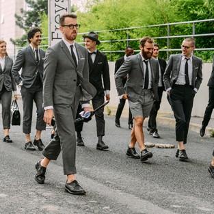 6 món đồ thời trang nam không bao giờ lỗi mốt