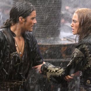 Pirates of the Caribbean 5: Tái ngộ Turner