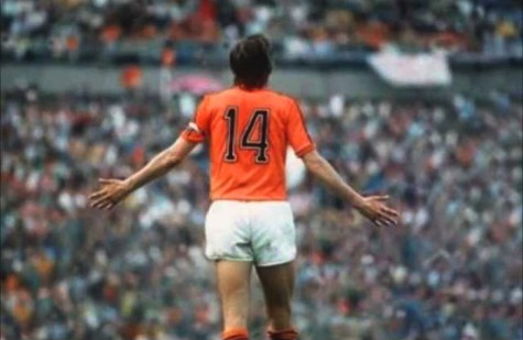 Johan Cruyff -elle man 2