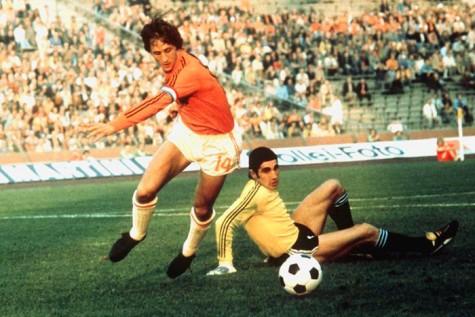 10 thành tựu vĩ đại của Johan Cruyff