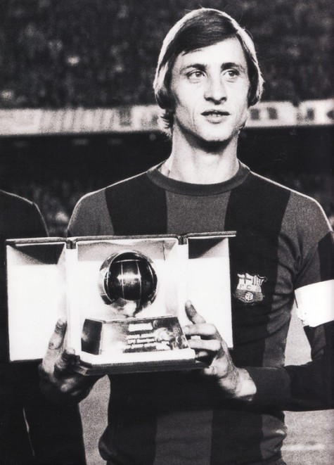 Johan Cruyff -elle man 7