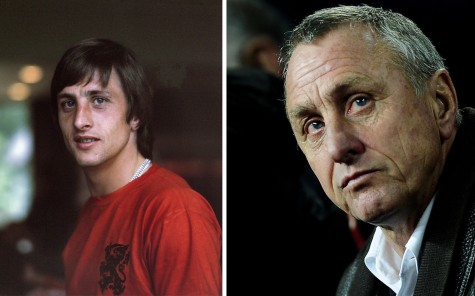 Johan Cruyff -elle man 8