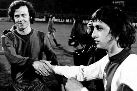 Johan Cruyff -elle man 9