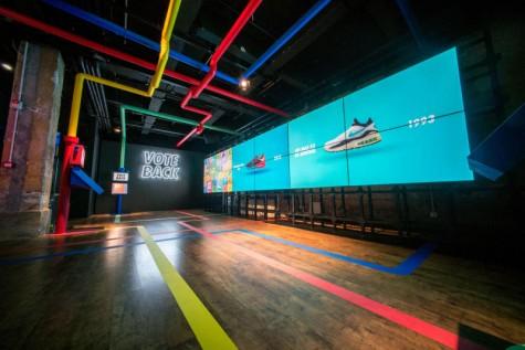 Air Max Con - Sự kiện giày thể thao lớn nhất tháng 3