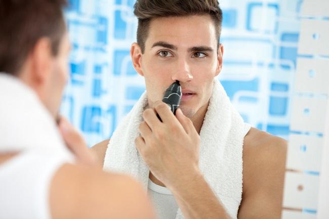 5 điều phái mạnh nên tránh khi chăm sóc khuôn mặt 3