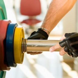 Tập gym tản mạn: Đẩy ngực bao nhiêu là đủ?