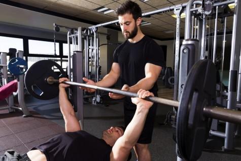 Tập gym tản mạn Đẩy ngực bao nhiêu là đủ - elleman 3